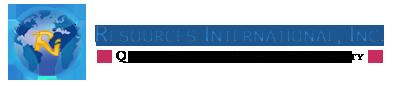 Resources International, Inc.